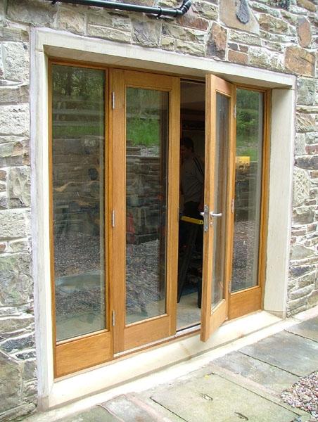 Gallery Doors Darcy Joinery Ltd