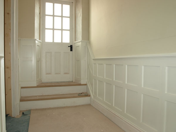 Gallery Doors Darcy Joinery Ltd