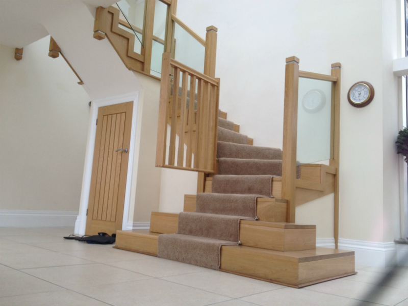 attic conversion ideas uk - Gallery Staircases