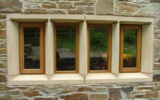 Featured Window