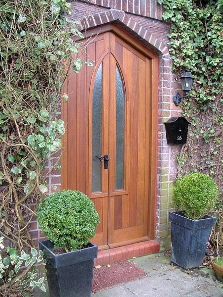 darcy door