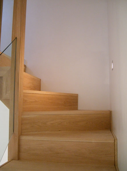 Winder Stairs