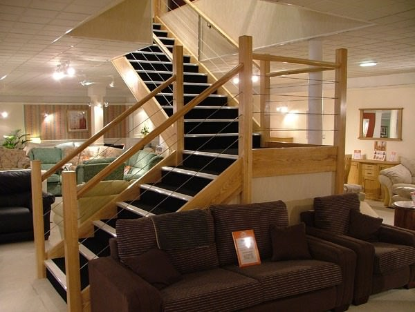 Darcy Joinery Bespoke Stairs