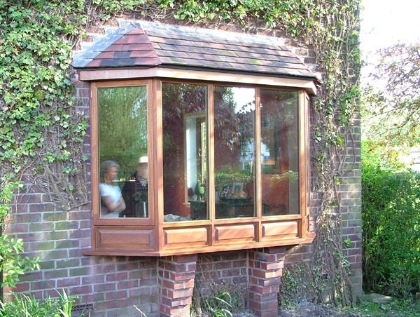 Darcy Joinery Bespoke Window
