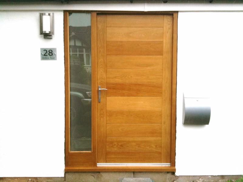 darcy joinery door