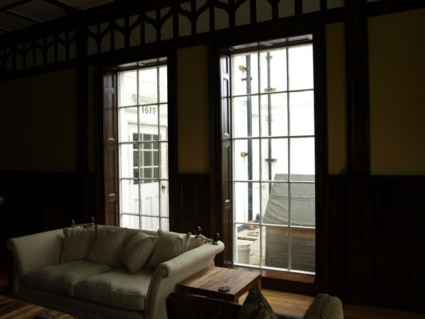 darcy joinery windows