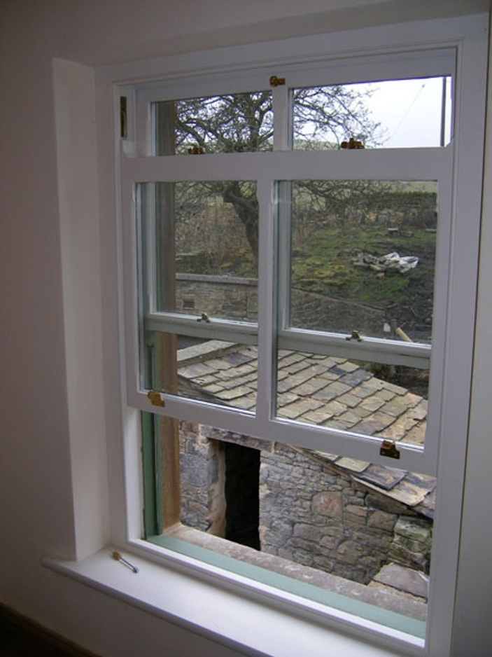 Sash Window from Darcy Joinery